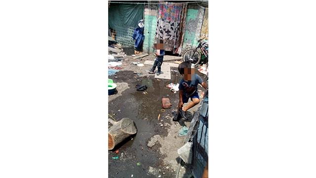Cuatro niños en condiciones de descuido, desnutrición y maltrato fueron rescatados por DIF CDMX