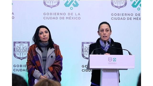 Anuncia Jefa de Gobierno gratuidad en los Centros de Educación Inicial de la Ciudad de México a partir de 2019